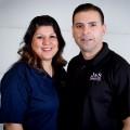 Johnny & Sally Martinez